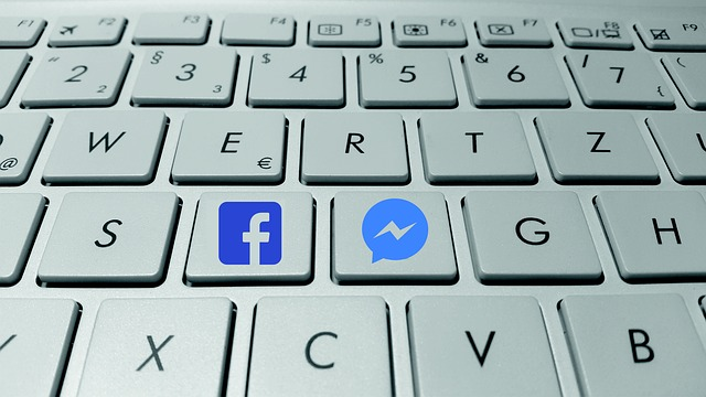 Nowy kanał komunikacji FB messanger