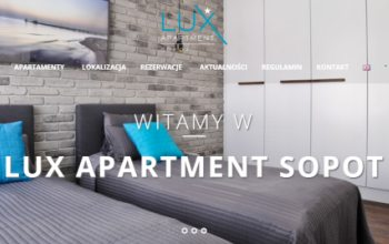 Luxapartment