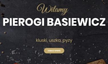Pierogi Basiewicz