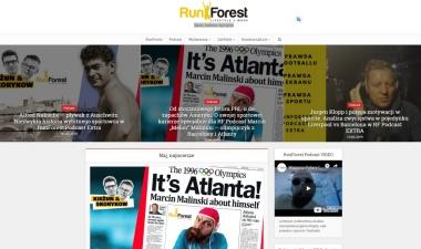 RunForest