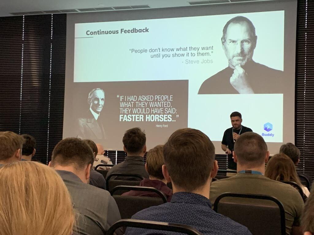 WordCamp Łódź 2019 - 6