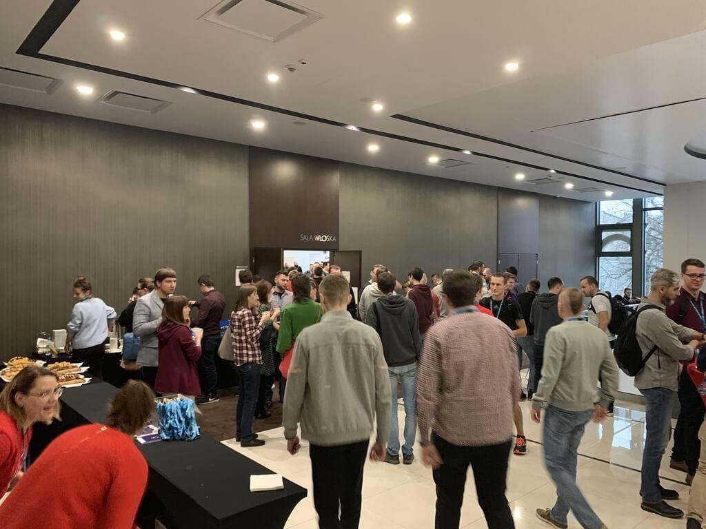 WordCamp Łódź 2019 - 5