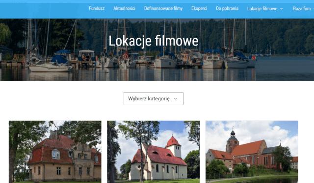 Warmińsko Mazurski Fundusz Filmowy