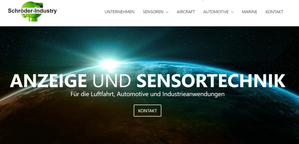 Schröder-Industry